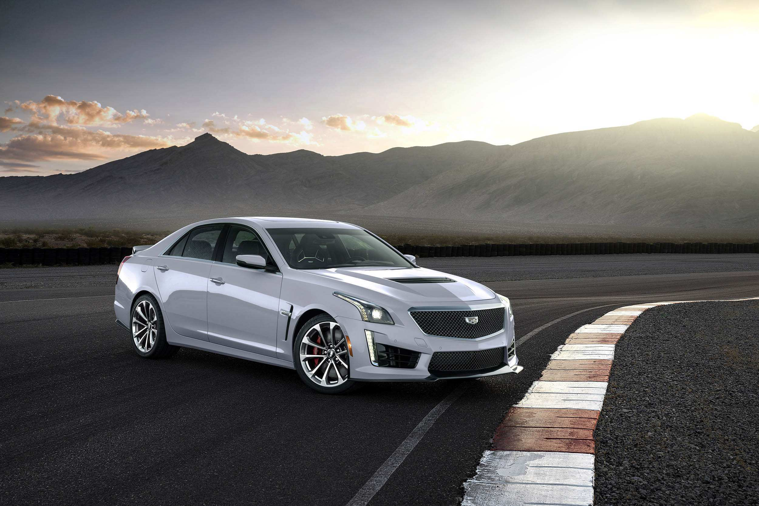 77 The 2019 Cadillac Cts V Redesign