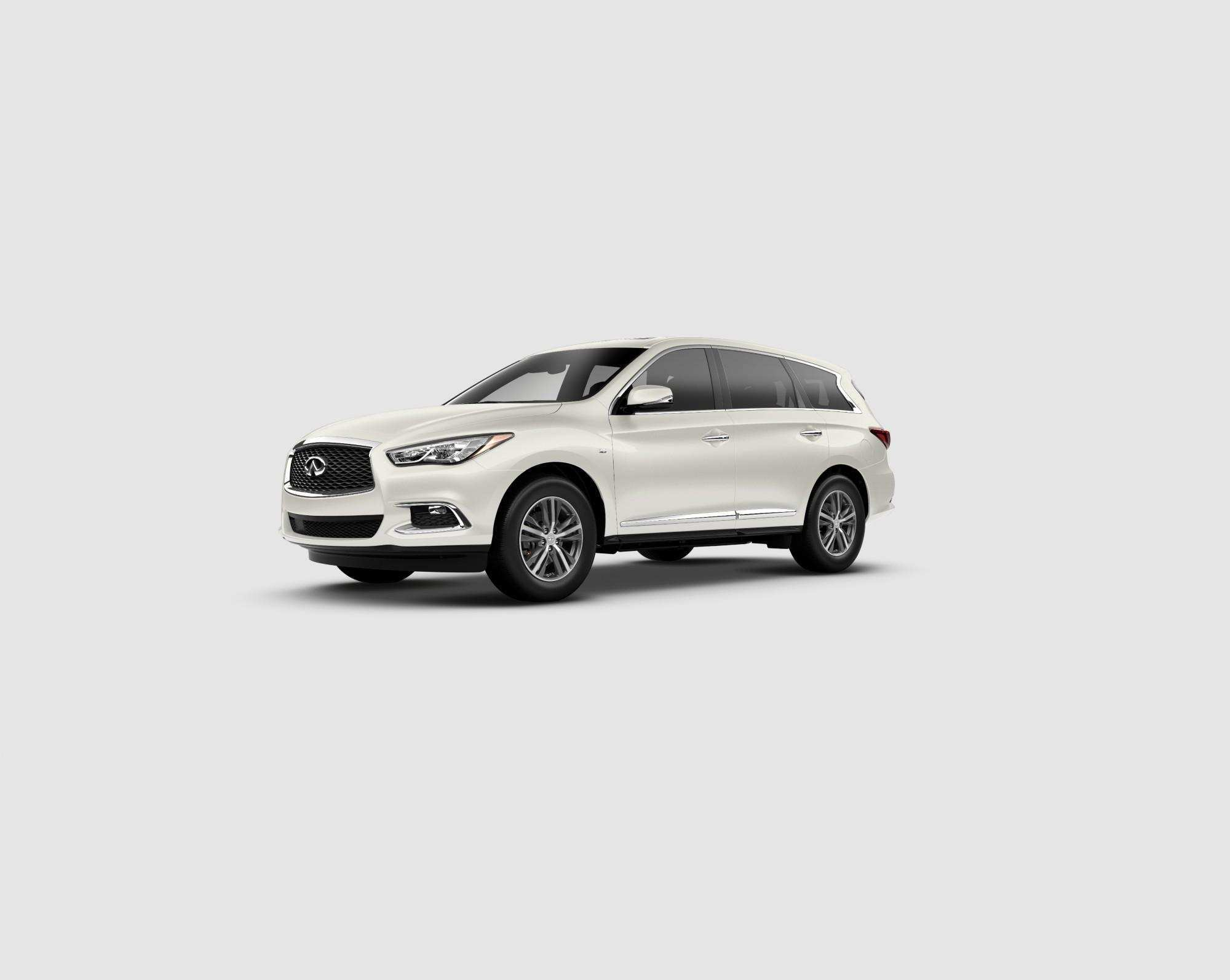 77 The 2019 Infiniti Lineup New Model And Performance