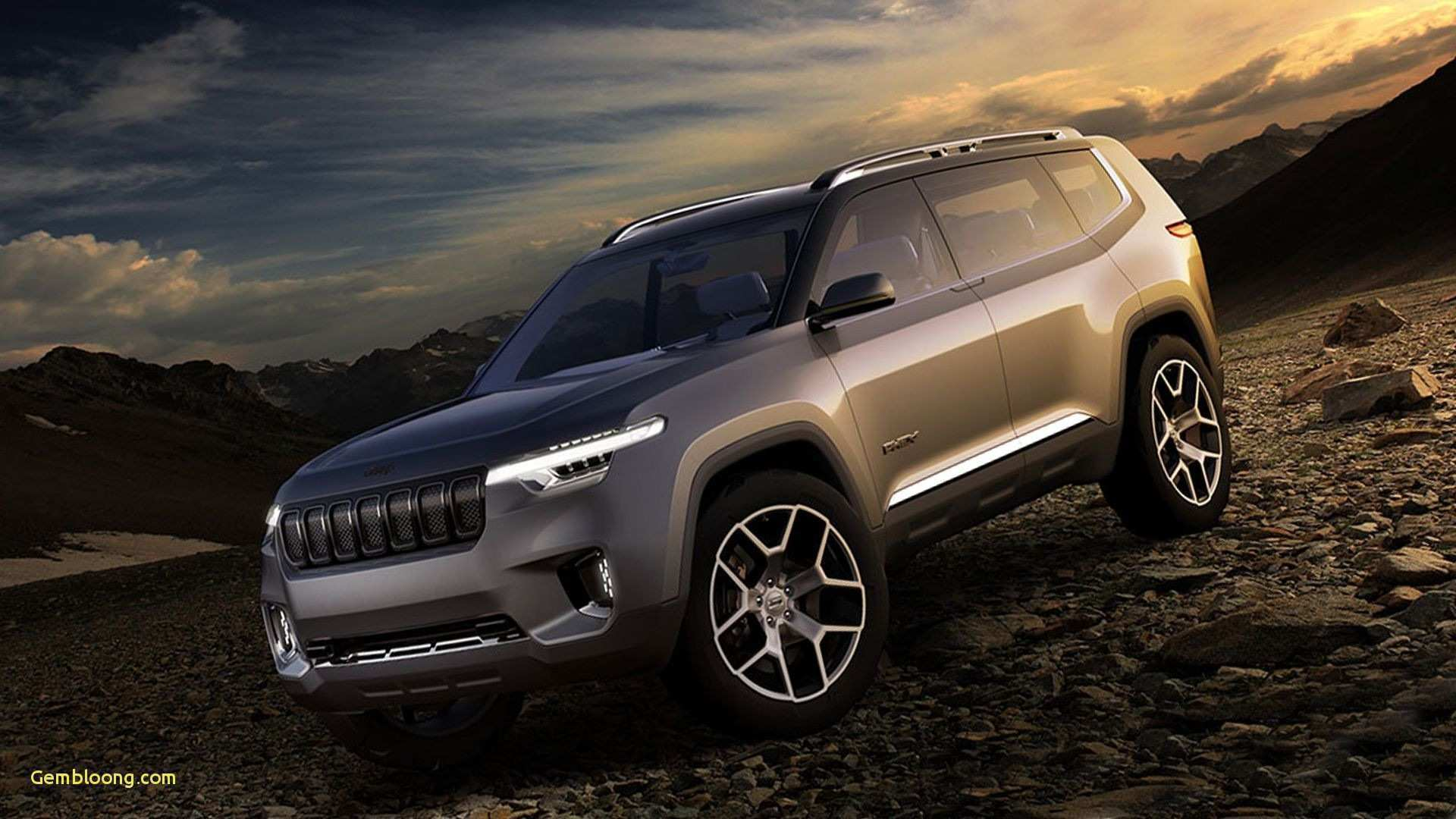 77 The 2019 Jeep Jeepster Spesification