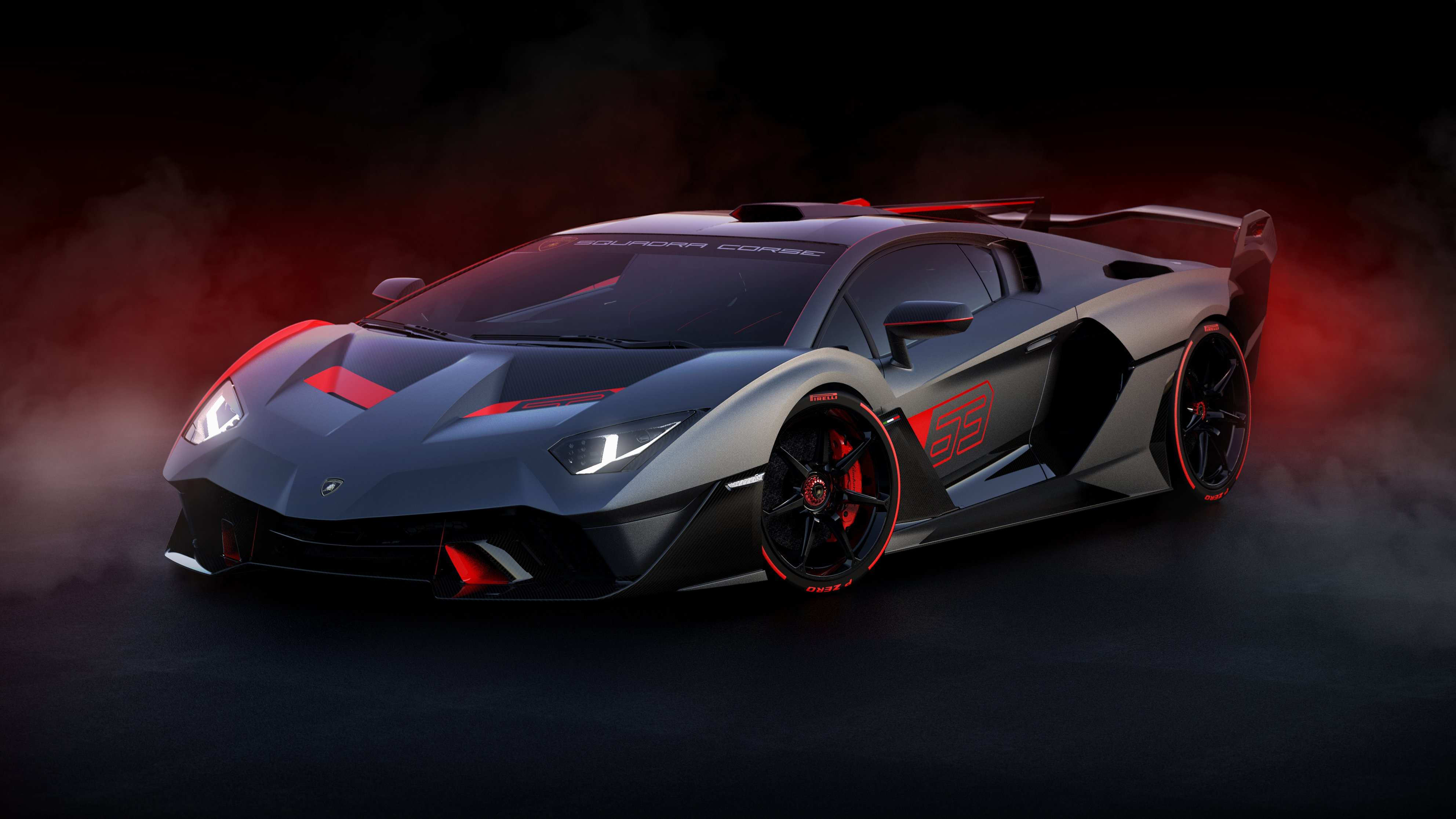 77 The 2019 Lamborghini Aventador Price Design And Review