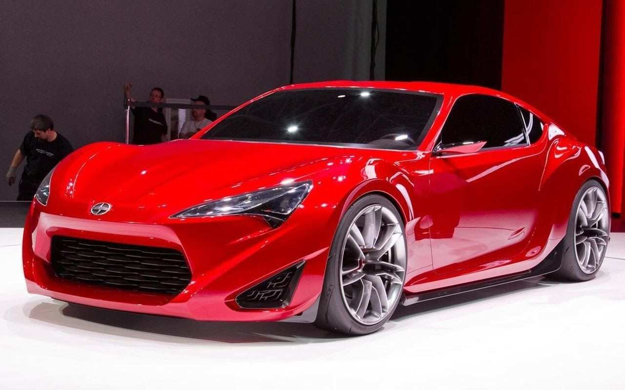 77 The 2019 Scion Fr S Model