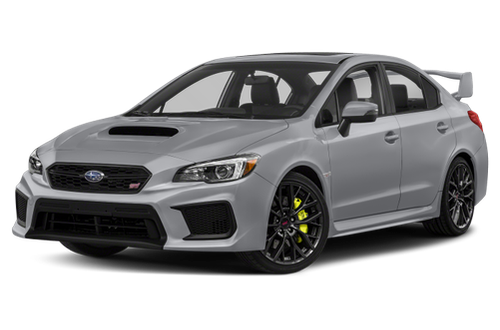77 The 2019 Subaru Hatchback Sti New Review
