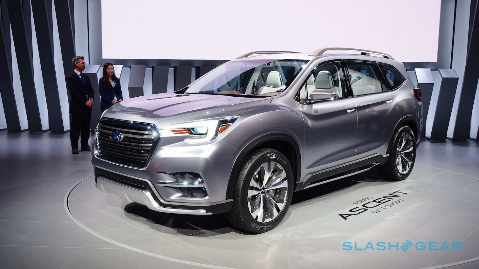 77 The 2019 Subaru Tribeca Review And Release Date