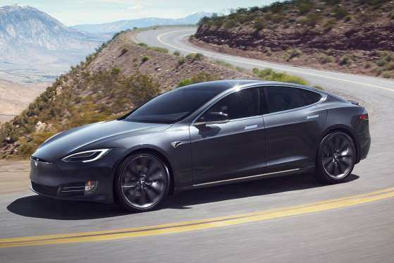 77 The 2019 Tesla Model S New Review