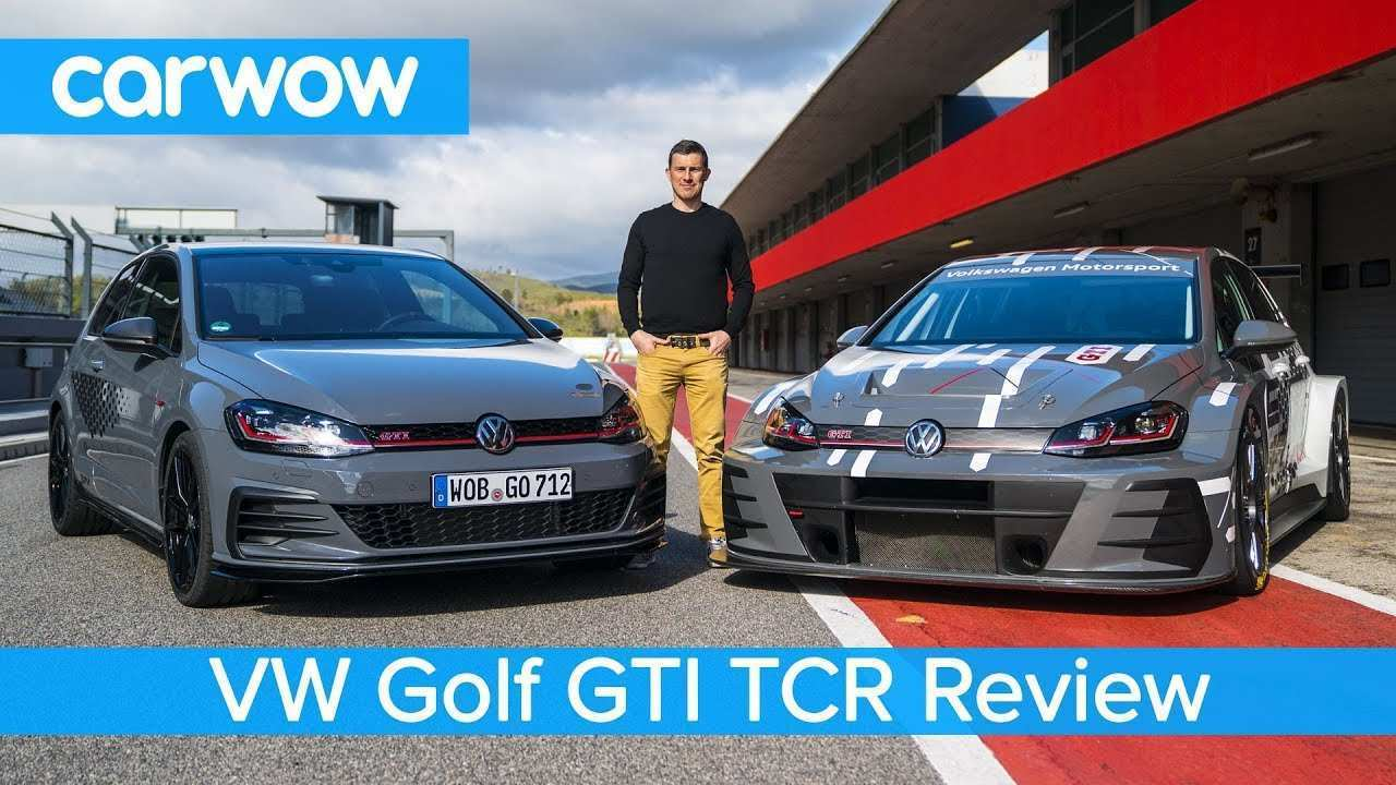 77 The 2019 Volkswagen Golf R New Model And Performance