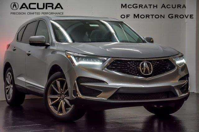 77 The 2020 Acura RDX Concept And Review