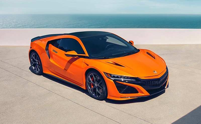 77 The 2020 Acura Vehicles Style