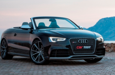 77 The 2020 Audi S5 Cabriolet Performance And New Engine
