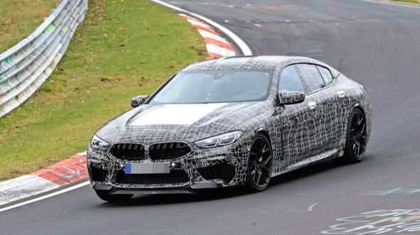 77 The 2020 BMW M8 Prices