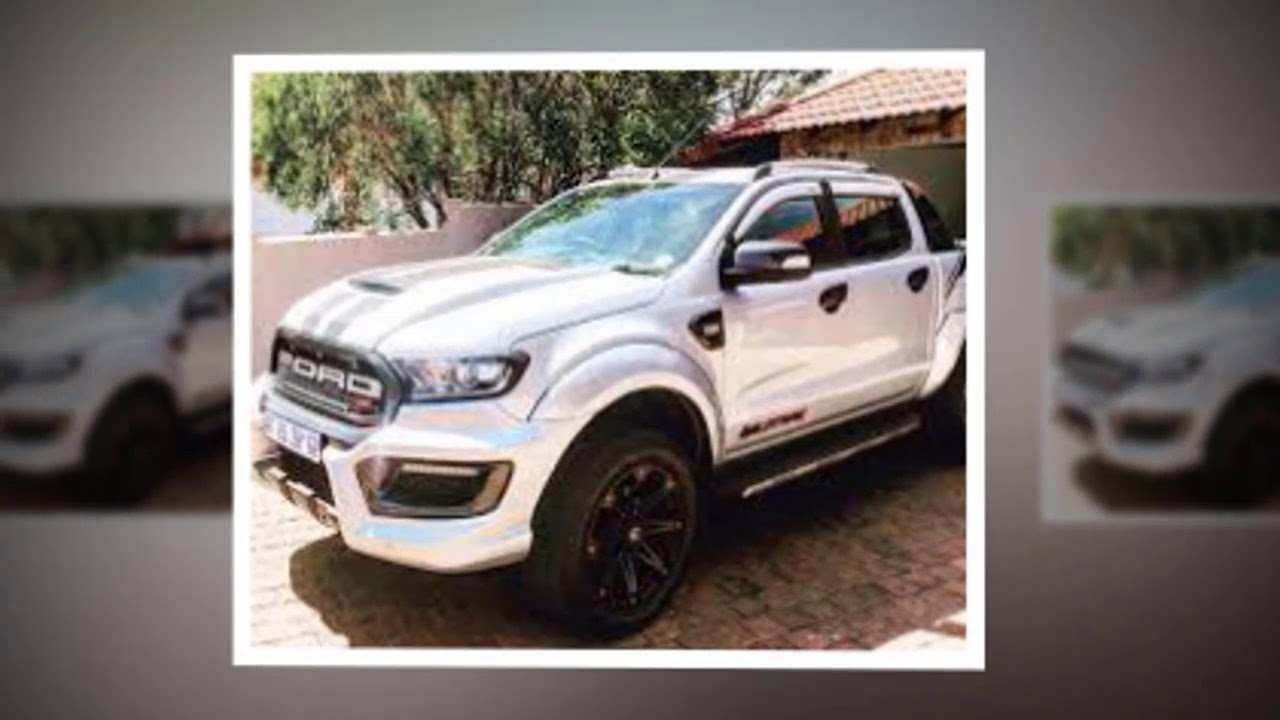 77 The 2020 Ford Ranger Australia Configurations