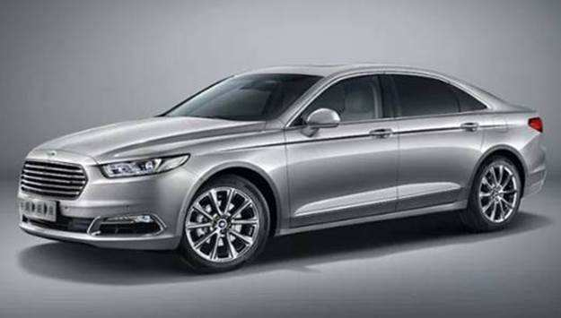 77 The 2020 Ford Taurus Spy Price And Release Date