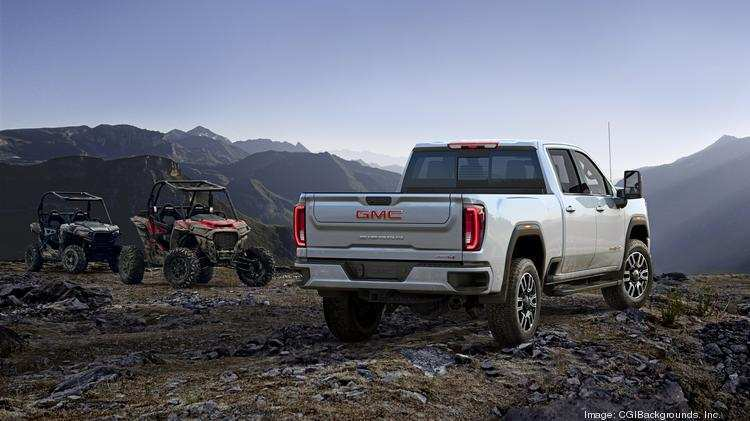 77 The 2020 Gmc Sierra Denali 1500 Hd Release