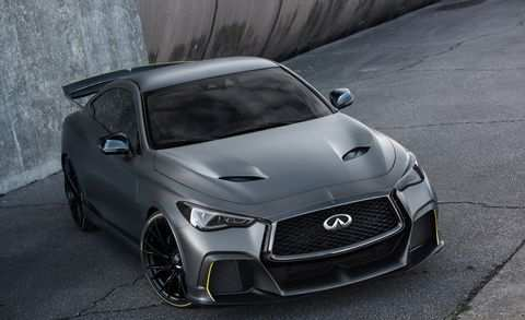 77 The 2020 Infiniti Q60 Coupe Price