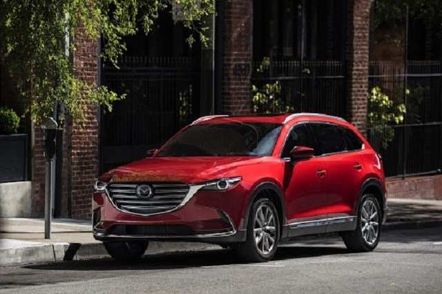 77 The 2020 Mazda CX 5 Images