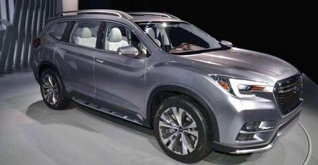 77 The 2020 Subaru Outback Release Date Price And Review
