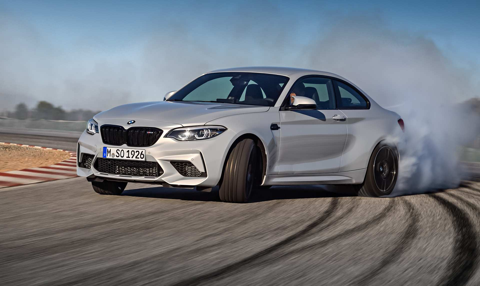 77 The Best 2019 BMW M2 History