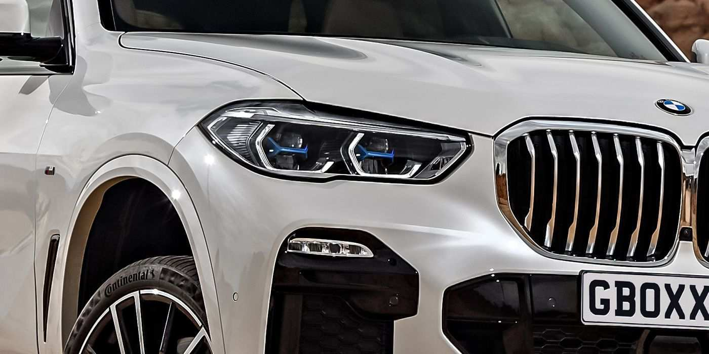 77 The Best 2019 Bmw Truck Pictures Exterior