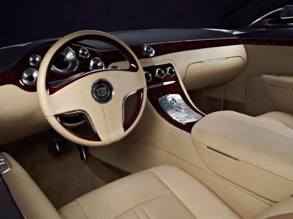 77 The Best 2019 Cadillac Dts Performance And New Engine