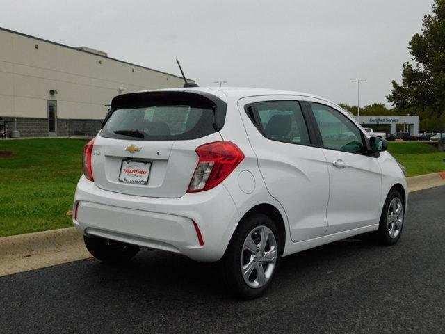 77 The Best 2019 Chevrolet Spark Research New