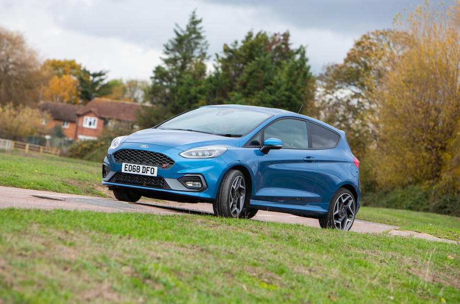 77 The Best 2019 Fiesta St Research New