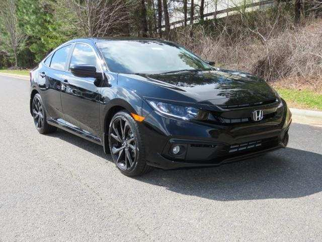 77 The Best 2019 Honda Civic Hybrid Specs And Review