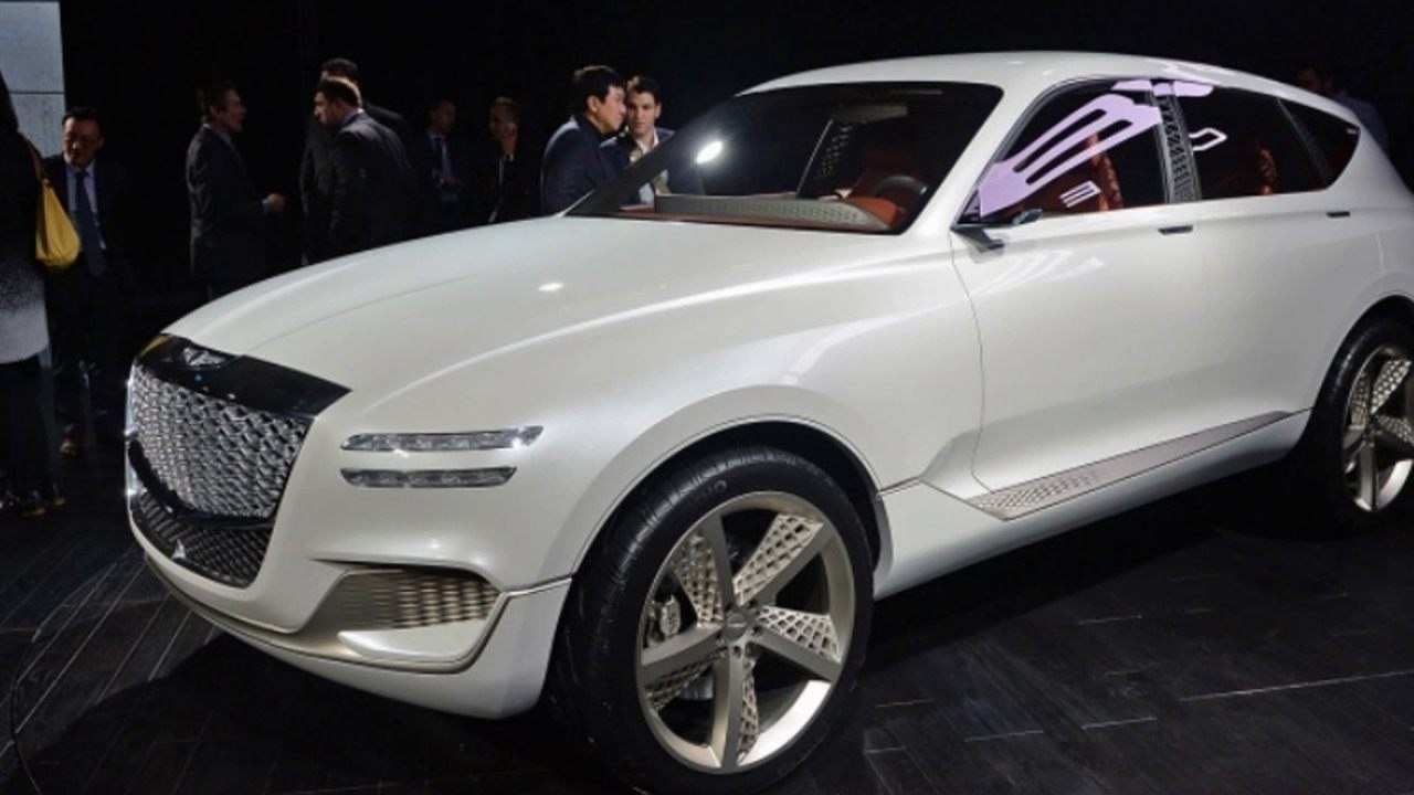 77 The Best 2019 Hyundai Equus Redesign And Review