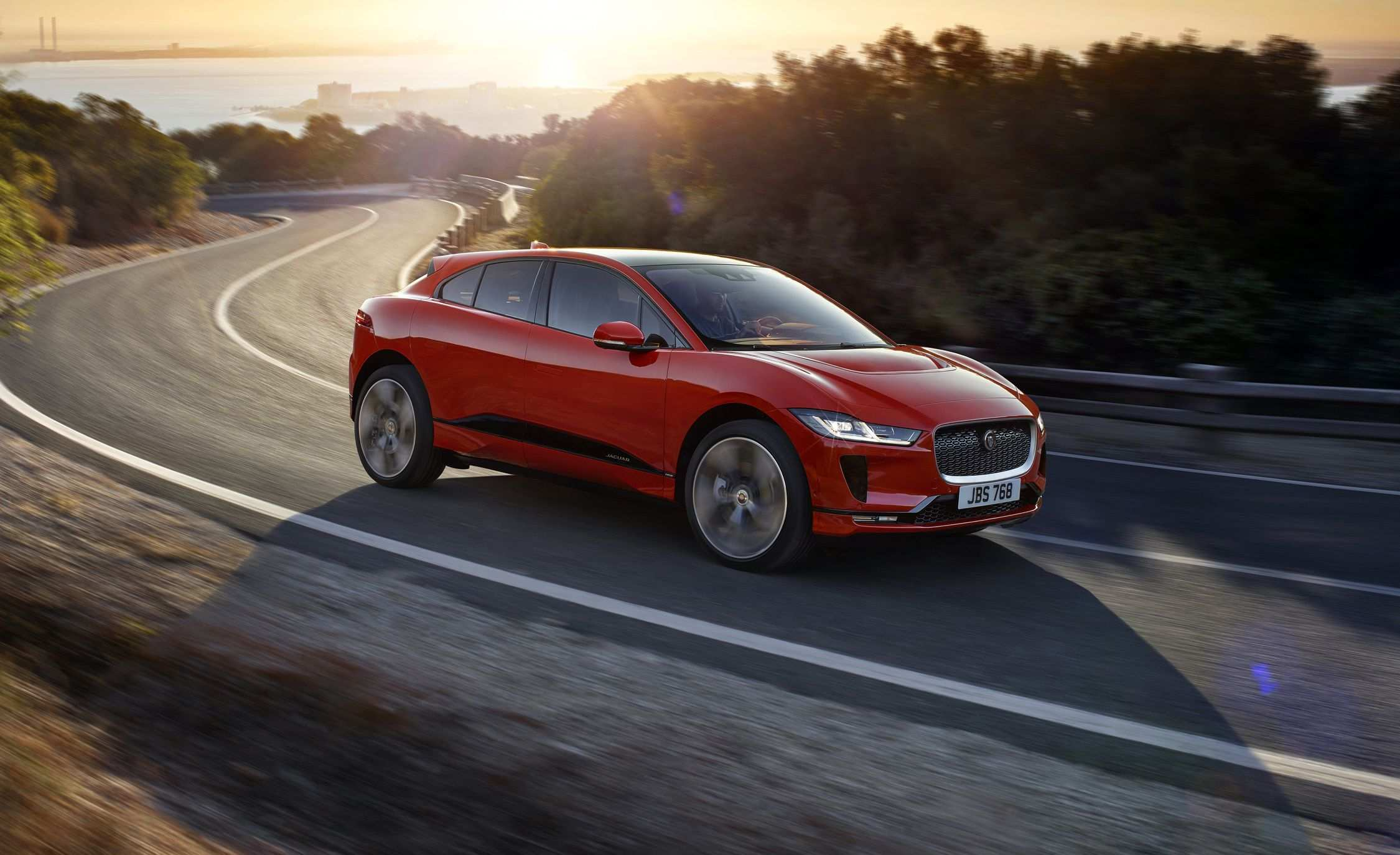 77 The Best 2019 Jaguar I Pace Release Date Overview