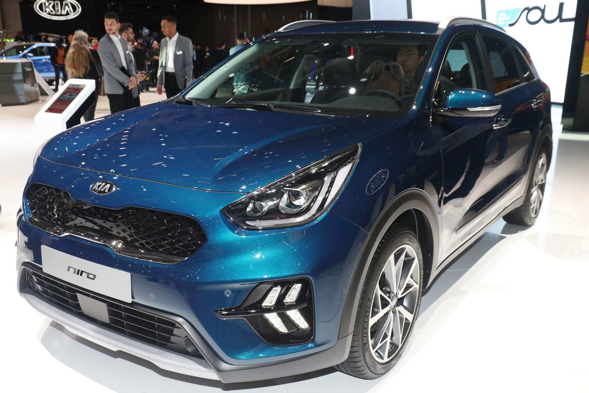 77 The Best 2019 Kia Niro New Model And Performance