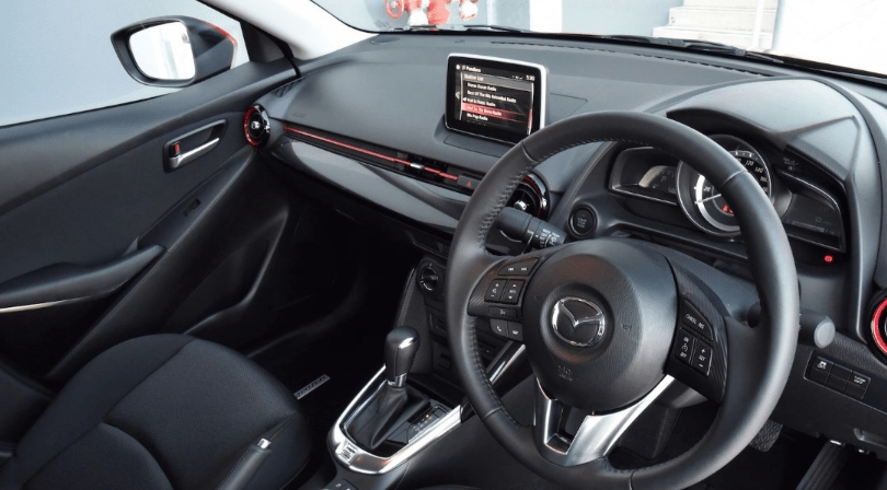 77 The Best 2019 Mazda 2 New Concept