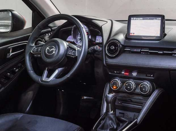 77 The Best 2019 Mazda 2 Pictures