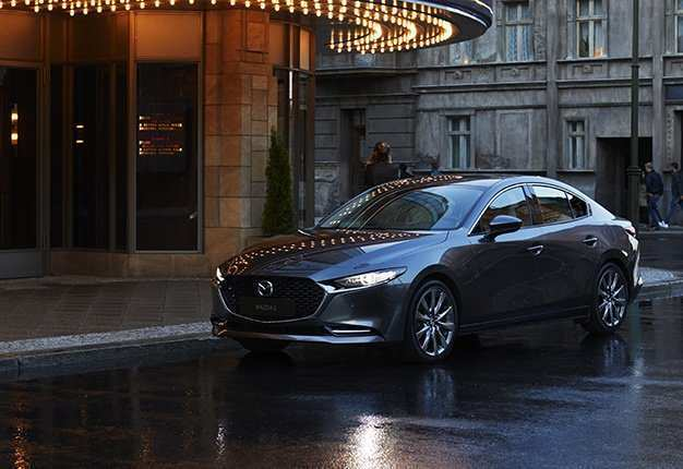 77 The Best 2019 Mazdaspeed 3 Images