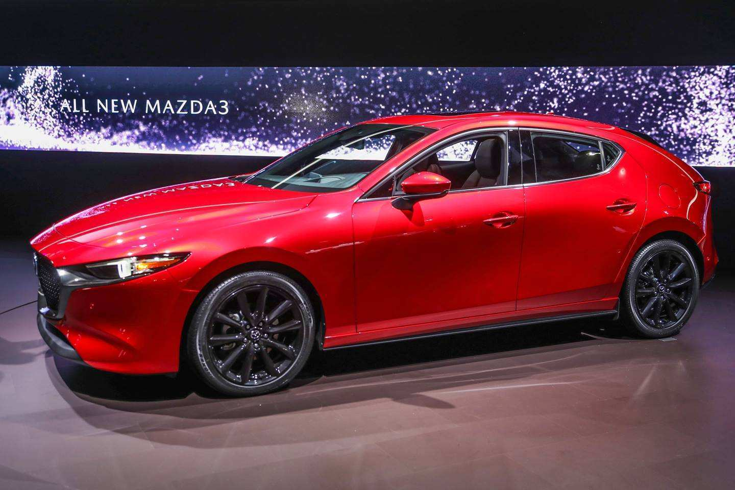 77 The Best 2019 Mazdaspeed 3 New Model And Performance