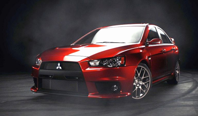77 The Best 2019 Mitsubishi Lancer Interior