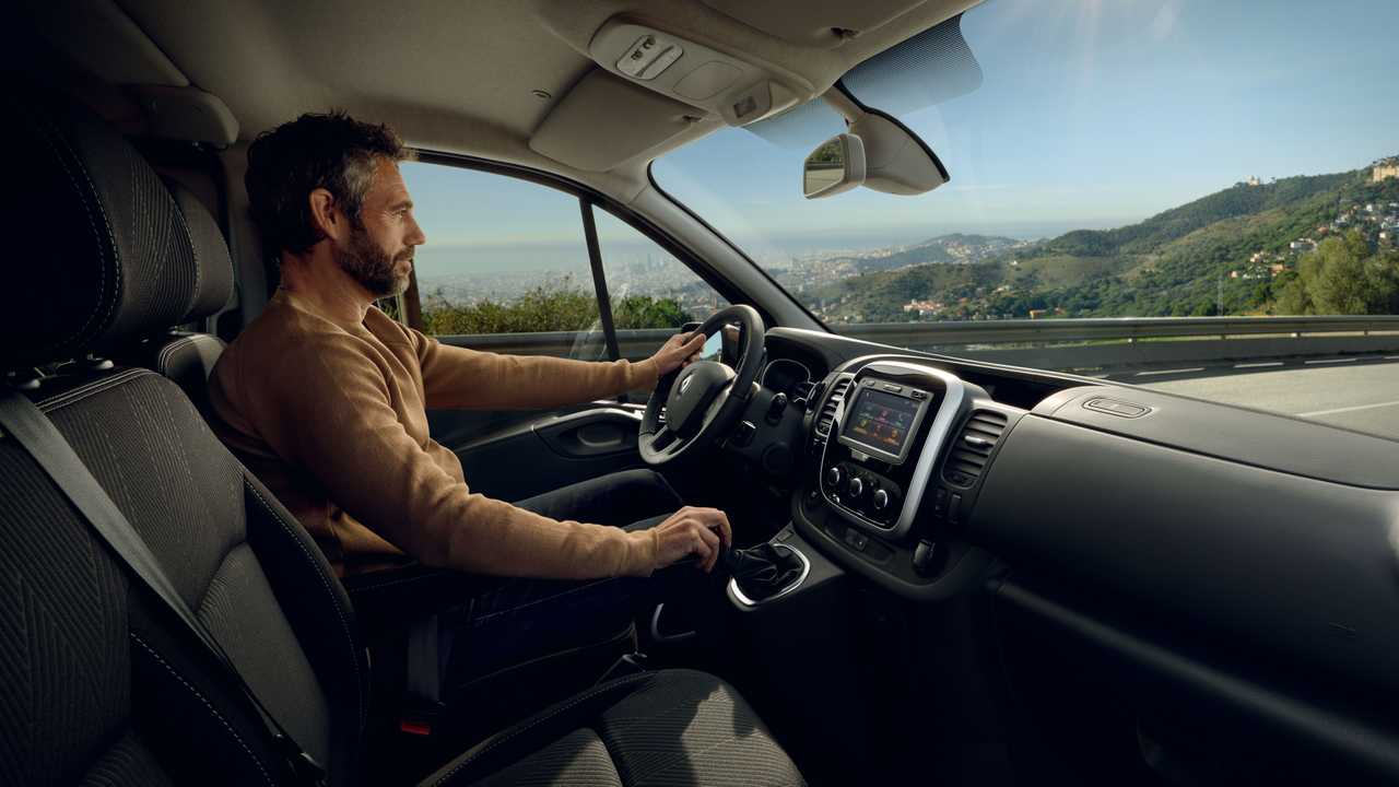 77 The Best 2019 Renault Trafic Ratings