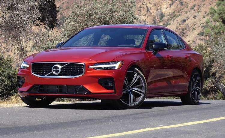 77 The Best 2019 Volvo S60 R Performance And New Engine
