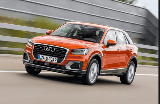 77 The Best 2020 Audi Q9 Photos