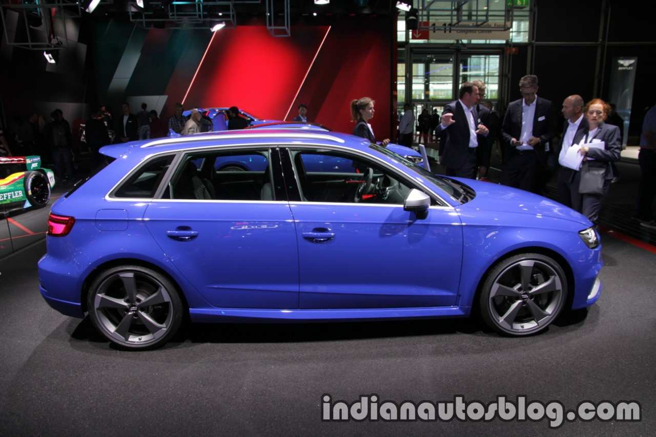 77 The Best 2020 Audi RS3 Release