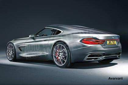 77 The Best 2020 BMW 6 Series Redesign And Concept