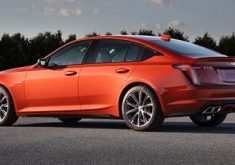 2020 Cadillac Ct5 Horsepower