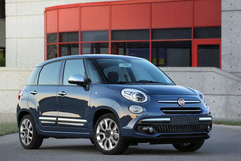77 The Best 2020 Fiat 500L Pictures