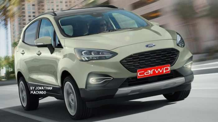 2020 Ford Ecosport Review Cars 2020