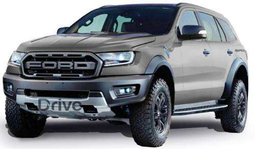 77 The Best 2020 Ford Everest Speed Test