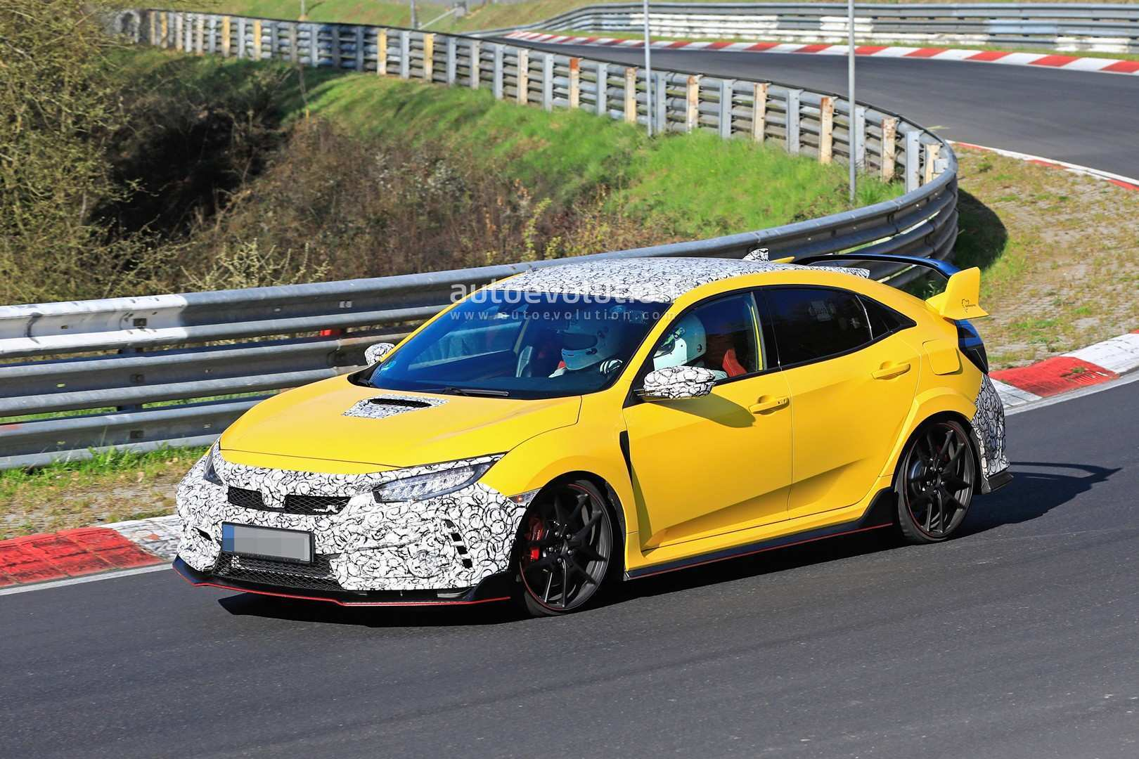 77 The Best 2020 Honda Civic Si Type R Review