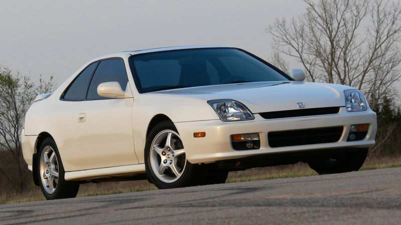 77 The Best 2020 Honda Prelude Type R Performance And New Engine