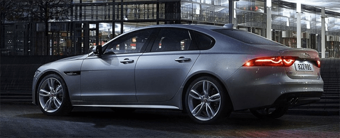 77 The Best 2020 Jaguar XF Model