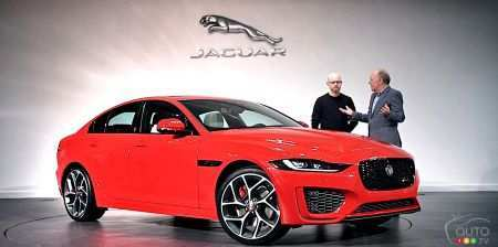 77 The Best 2020 Jaguar Xe Sedan Rumors