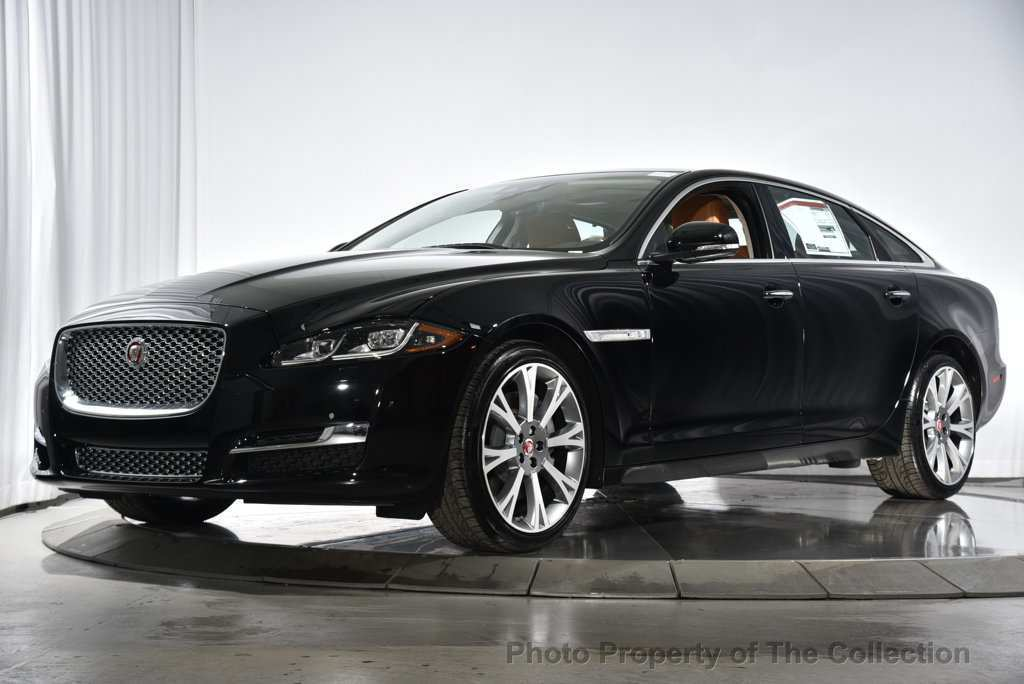 77 The Best 2020 Jaguar Xjl Portfolio Price And Review