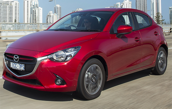 77 The Best 2020 Mazda 2 Performance