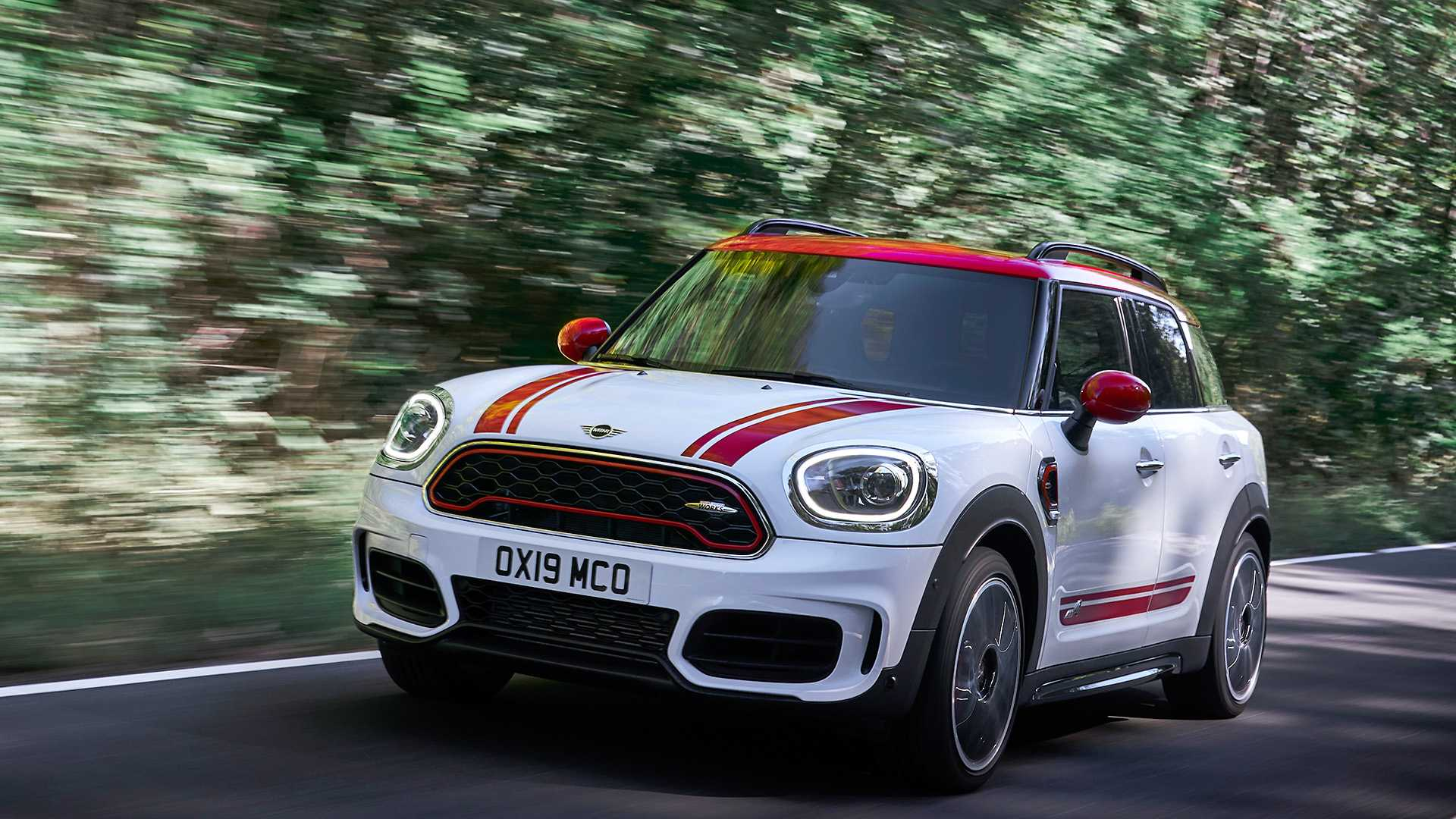 77 The Best 2020 Mini Cooper Countryman Overview