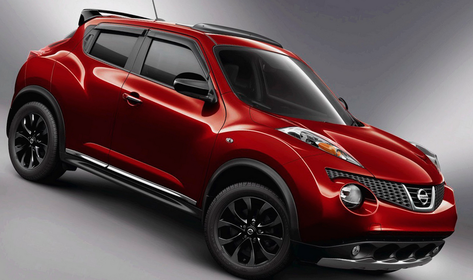 77 The Best 2020 Nissan Juke Interior